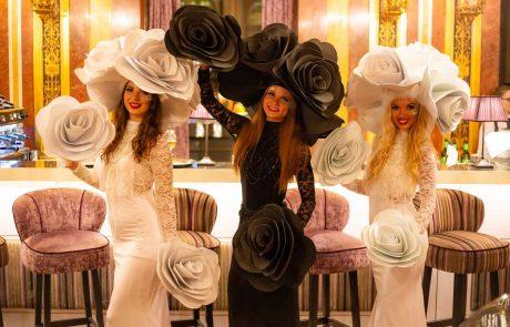 Wedding Reception Vienna