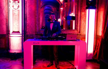 Corporate Event Entertainment Vienna